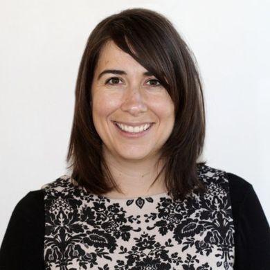 Eureka board member Liz Tupper.