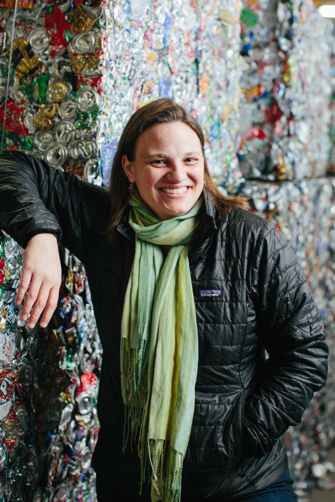Kate Davenport Co-President