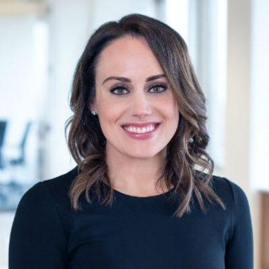 Eureka board member Lara Page.